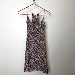American Eagle Outfitters Floral Sundress Size M
